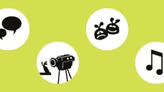 Malmö Kulturskola söker framtidens stjärnor