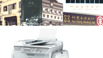 The Epson WorkForce Pro WF-R8591 Business Inkjet Printer: a high-yield, reliable workhorse