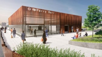 West Midlands Railway issues passenger advice during year-long Perry Barr station closure