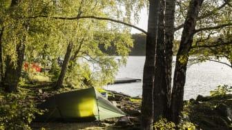 Vackert, tillgänglig natur och äkta. Det associerar utländska turister mest med Sverige. Foto: Apelöga