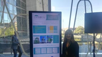 PROJECT PARTNER IMECAL ATTENDED ISWA 2019