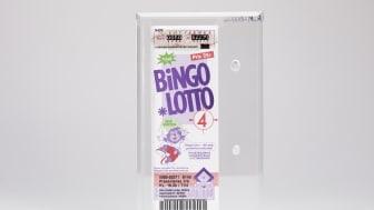 Bingolott