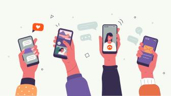 Framgångsrika kunder till NICE inContact drar fördel av Vergic teknologi