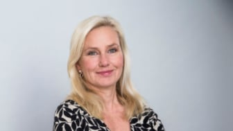 Infrastrukturminister Anna Johansson medverkar på Persontrafik i Göteborg. Foto: Kristian Pohl/Regeringskansliet.