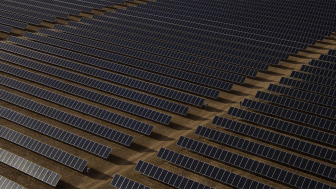 Benban Solar Park will have millions of photovoltaic modules spread over 37km2 (Photo from the American Public Power Association on Unsplash)