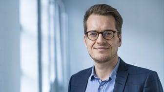 Jesper Thyssen er ny marketingchef hos 3