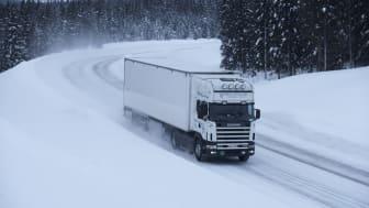 140 år med Continentals lastbilsdäck