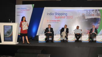 The secrets of success for the Indian shipping industry