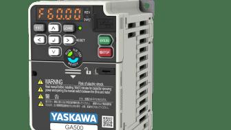 GA500 kombinerar avancerad teknik med användarvänlighet.