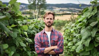Markus Hustad Foto Marit Lundby