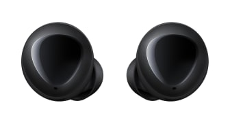 Galaxy Buds_Front_Black