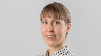 Arla Suomen vastuullisuusjohtajaksi nimitetty Saara Azbel
