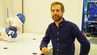 YASKAWA Nordic och Unik Resurs har tecknat samarbetsavtal