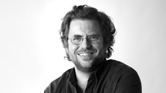 Laurent Bouzige - Chief Designer Mobility & Strategy