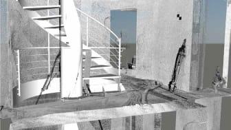 Industrieschlosserei Luxforge arbeitet erfolgreich mit der PLM-Software PRO.FILE. Abb.: Luxforge