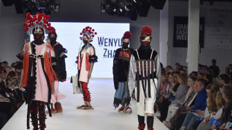 Wenyue Zhang's collection
