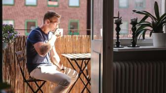 Ifølge en ny spørreundersøkelse fra Telenor, vil mange tilbringe sommerferien hjemme.