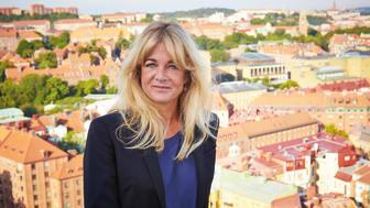 Mässverksamheten vid Svenska Mässan ombildas till bolag