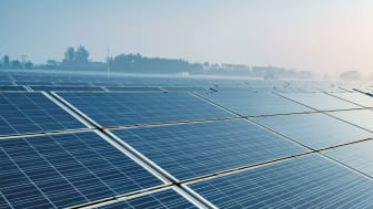 The PV-plant is expected to be grid connected in the end of 2017