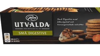Utvalda Små Digestive