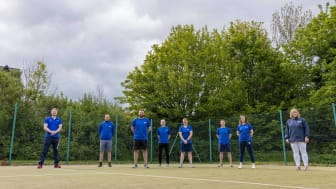 The MEActive Coaches are ready and waiting to help the local community get fitter, healthier and happier following the pandemic