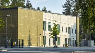 Vargbergets förskola