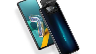 ASUS announces ZenFone 7 Series