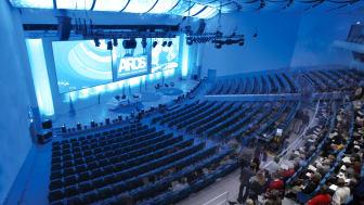 Aros Congress Center - månadens klimatsmarta företag