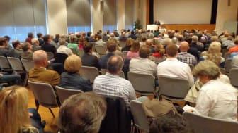 Vortrag beim Börsentag Stuttgart 2016