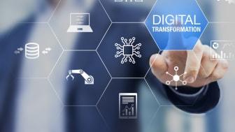 Digitaliserer anleggsbransjen