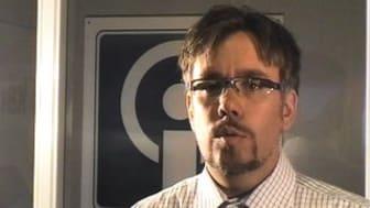 Induo: Ulf Seijmer deltar i VA-mässan och Scanautomaticmässan
