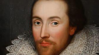 Shakespeare fortolkes musikalsk i operasalonen Salon T i Toldkammeret 28. november.
