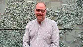 Paul Svensson, Sverigedemokraternas gruppledare i Servicenämnden Region Skåne.