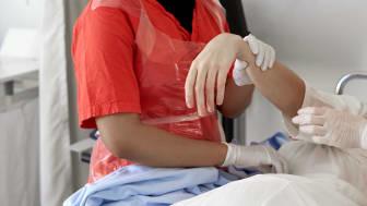 Fler sjuksköterskor kräver mer forskningssamarbete