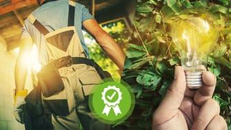 Nachhaltigkeit wird zukünftig im Hausbau noch eine größere Rolle spielen.