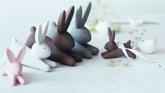 Rosenthal Rabbits collection.