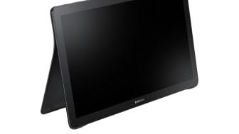 Samsung Galaxy View: Samsungs största tablet någonsin