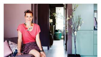Hon är Sveriges mest inspirerande hantverkare