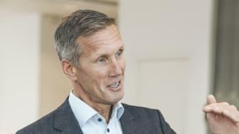 Mekonomen Group ansetter Frode Martinussen som adm. dir. for den norske virksomheten ProMeister Solutions AS