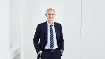 Direktør Henrik Andersen