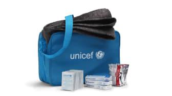 Köp julklapparna som räddar barns liv i UNICEFs gåvoshop