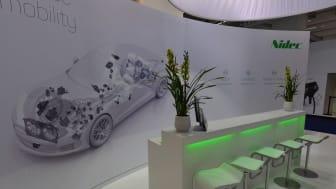 The 67th International Motor Show (IAA) Kicks Off in Frankfurt