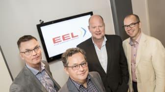EEL ny ägare av FDT – storsatsar i Luleå