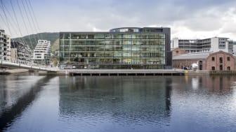 Campus Drammen. Foto: Tine Poppe