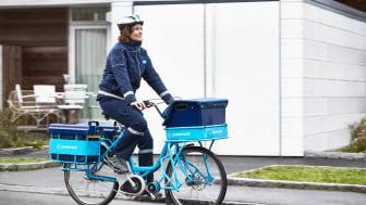 PostNord väljer systemstöd från Visma för egen lönehantering