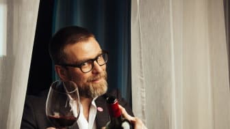 Magnus Ericsson, VD Winefinder