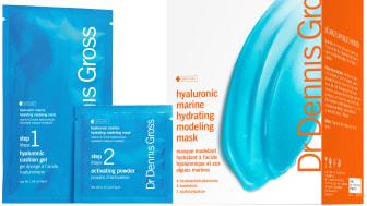 537510 Hyaluronic Marine Hydrating Modeling Mask