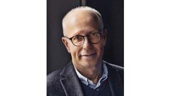 Anders Persson, mottagare av Erna Ebelings pris 2021