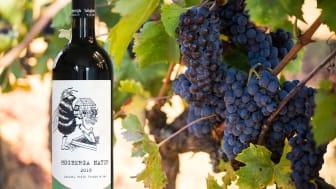 Högberga Vinfabrik lanserar sitt första egentillverkat naturvin; Högberga Natur.