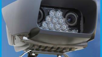 Car park cameras